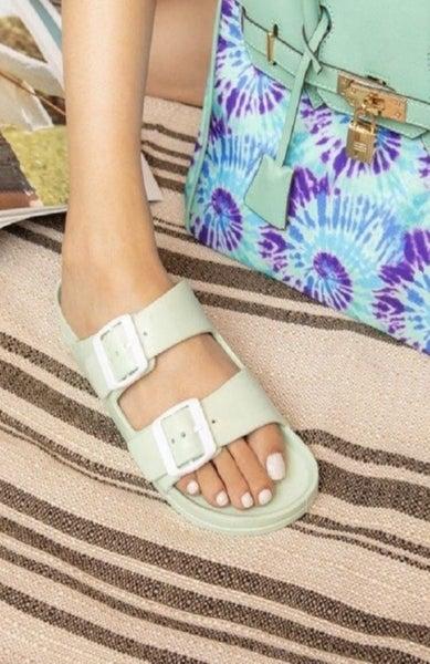 The Beach Shoe (2 colors) *Final Sale*