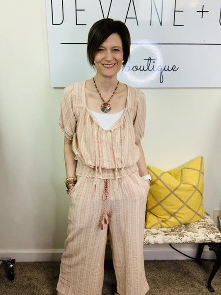 The Missy Pant by Easel