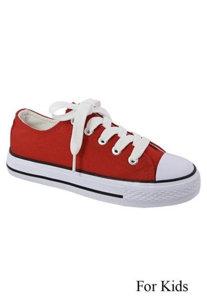Kids Old School Sneaker