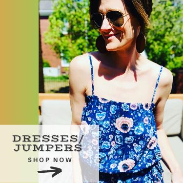 Dresses/Jumpers