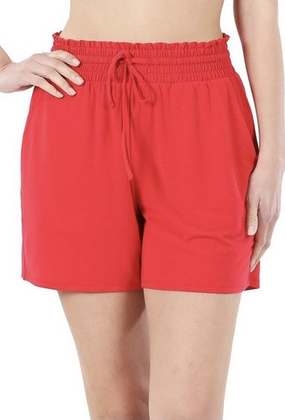 The Summer Short (4 colors)