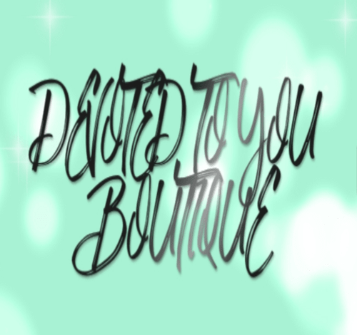 Devoted To You Boutique
