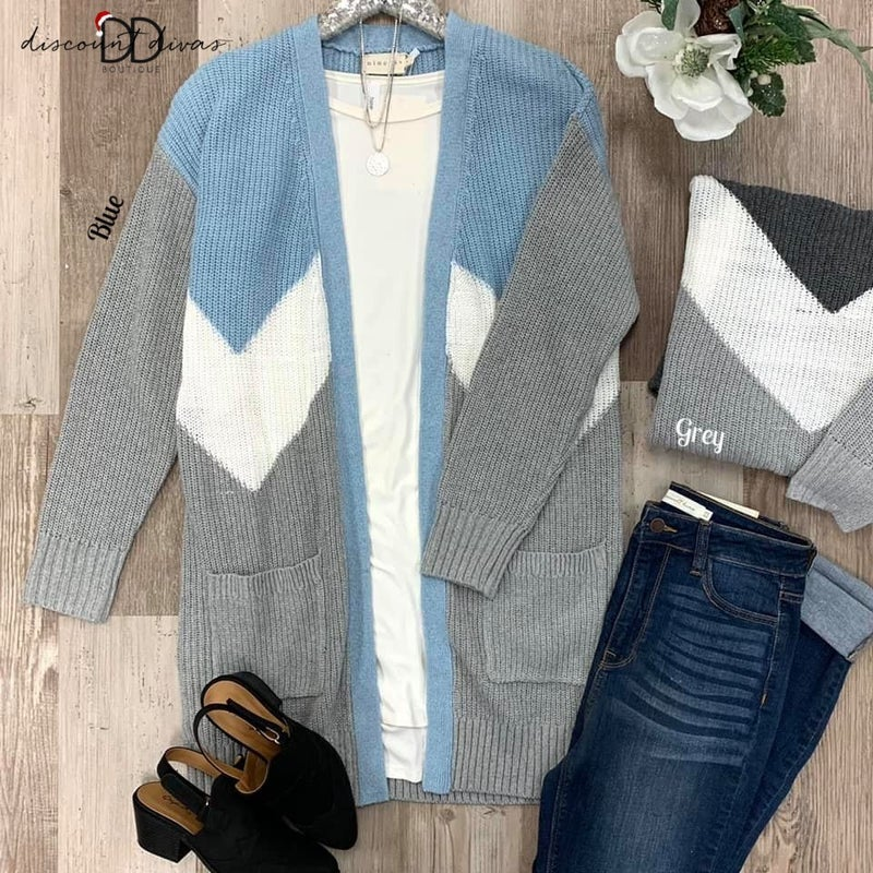 Kindness Counts Cardigan