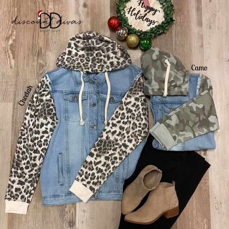 Down To Dream Jacket