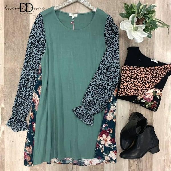 Ever So Sweet Dress