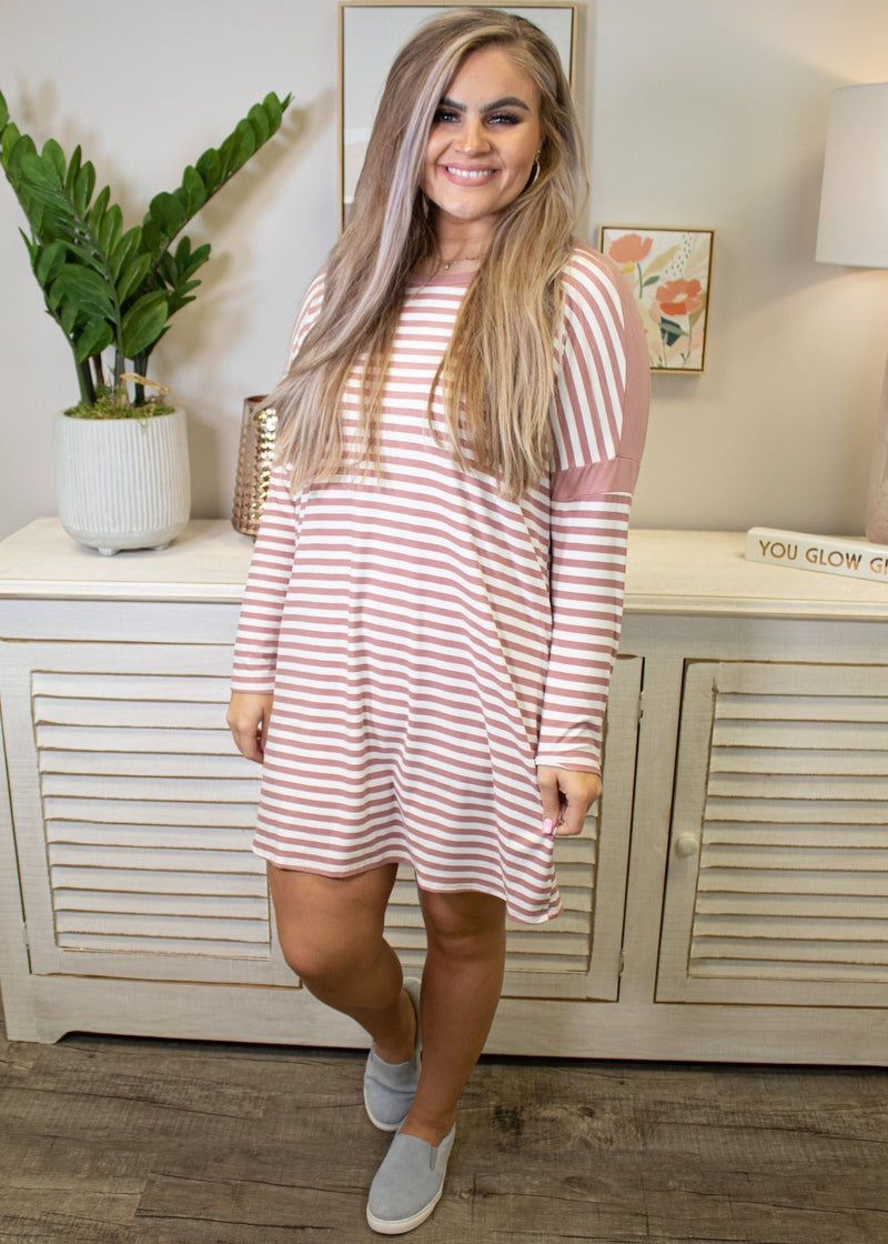 Sweeter Than Candy Dress
