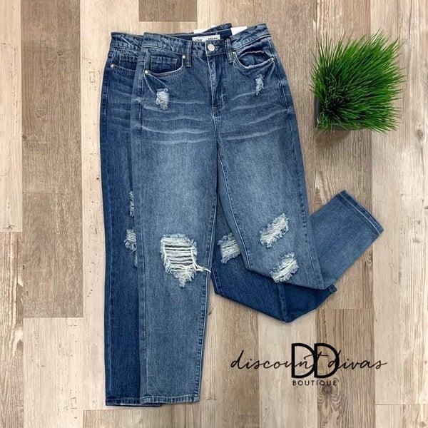 Dream Mom Jeans