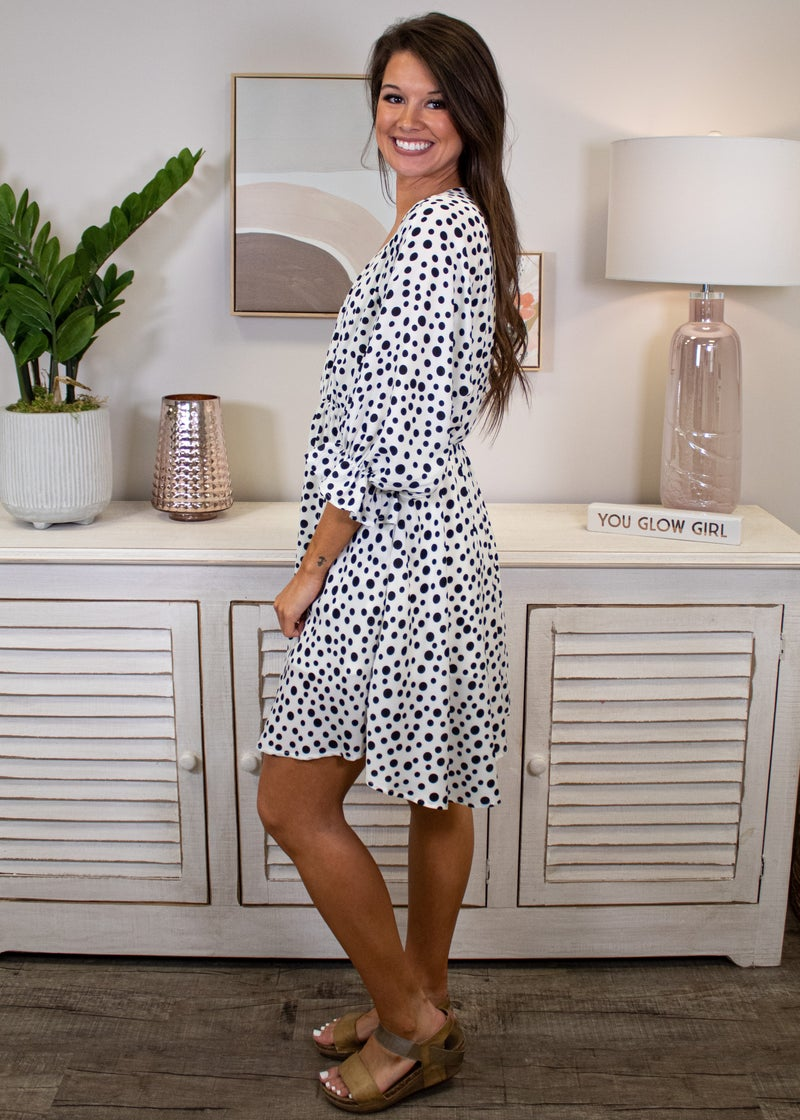 Lover Of Life Dress