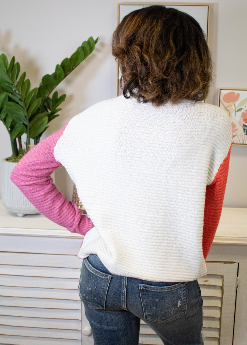 Bittersweet Pullover