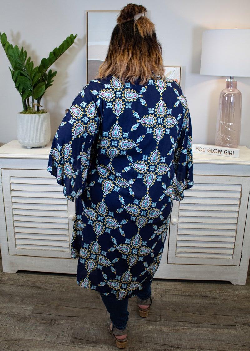 My Remedy Kimono