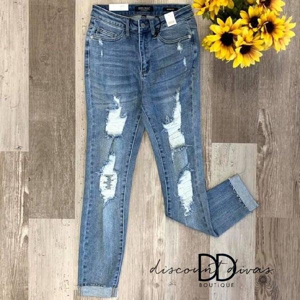 High Standards Jeans *Final Sale*
