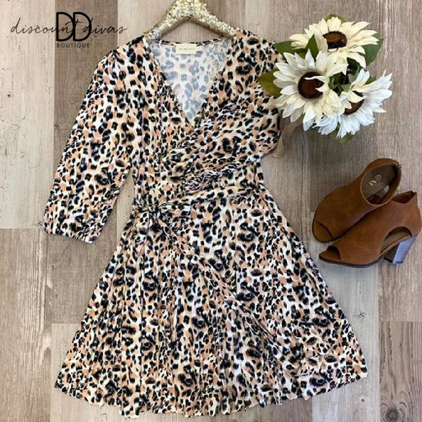 Modern Marilyn Dress
