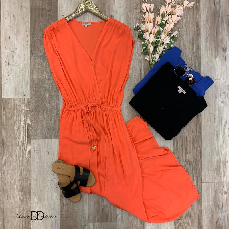 Shirley Maxi Dress *Final Sale*