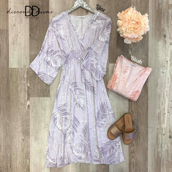 Vacay All Day Dress