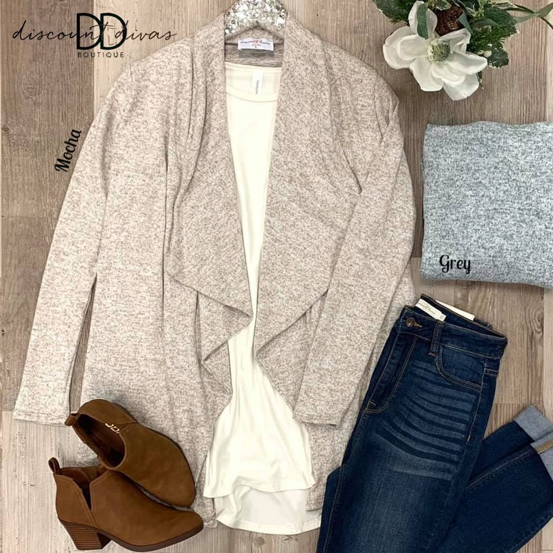 Our Kind Of Love Cardigan