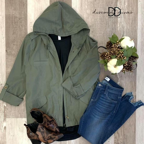 Harvest Delight Jacket