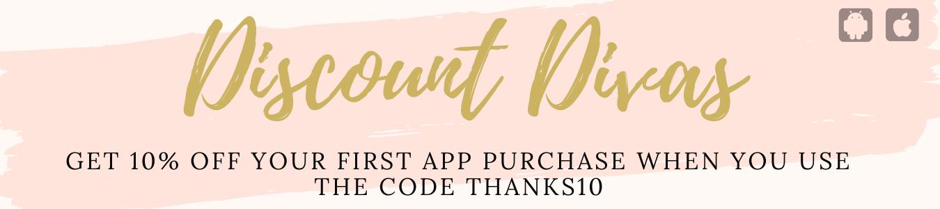 App Coupon Code