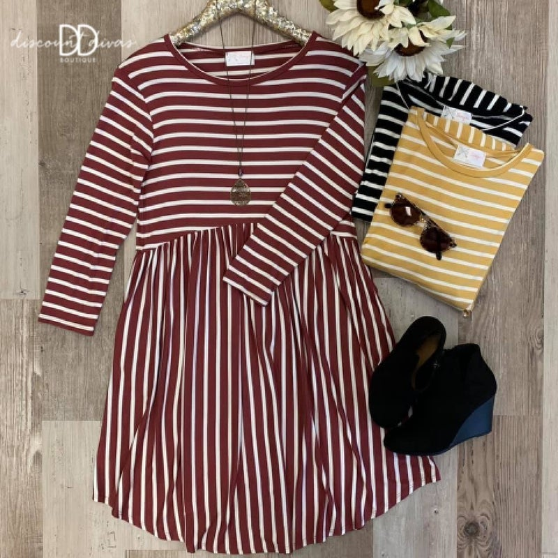 Leisure Day Dress