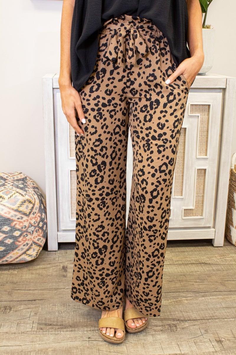 Moves Like Jaguar Pants