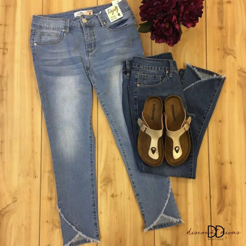 Tulip Fields Jeans