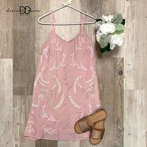 Love Your Smile Dress