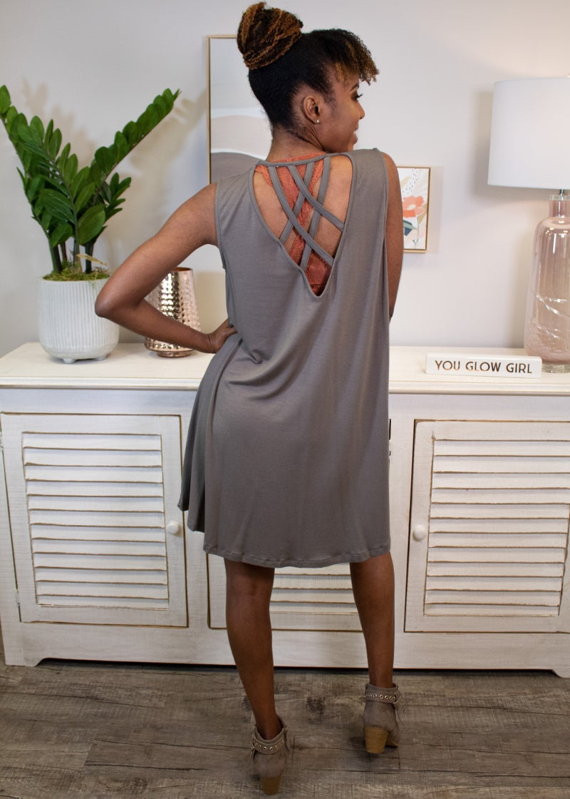 Cross Roads Tunic *Final Sale*