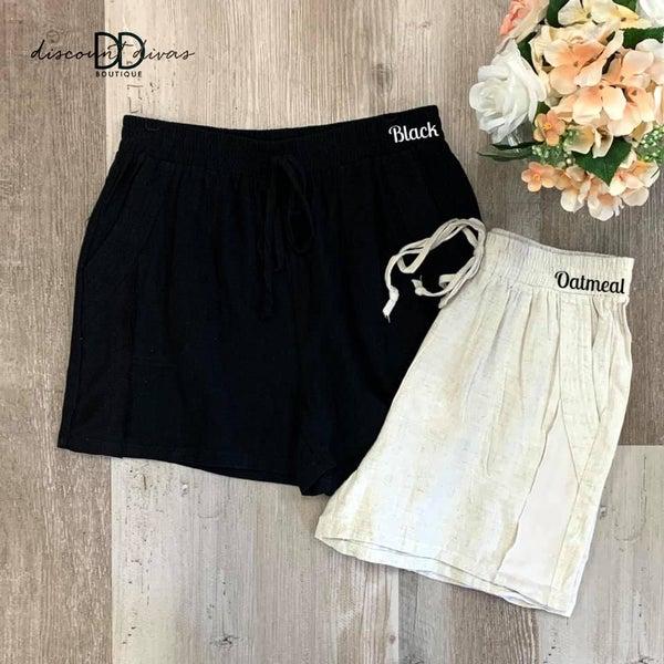 Serenity Shorts