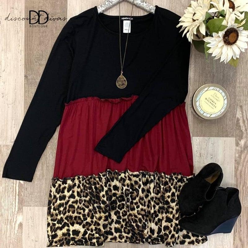 Love Yourself Dress
