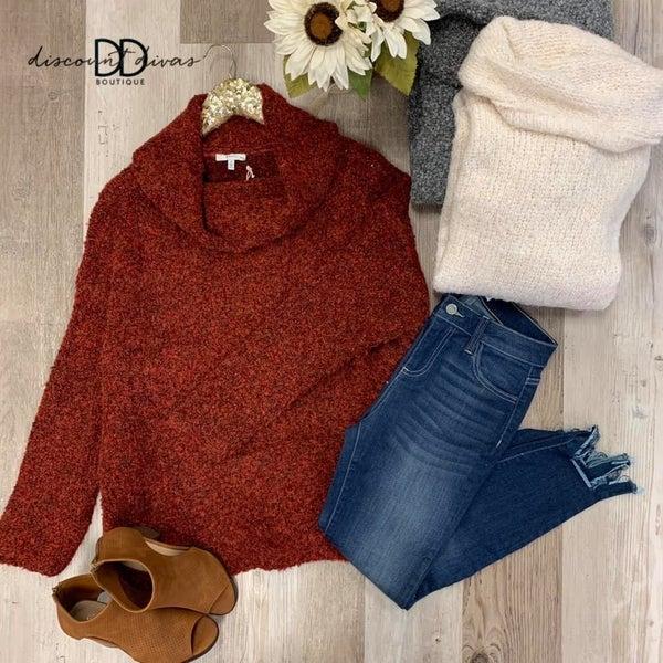 Harvest Blessings Pullover