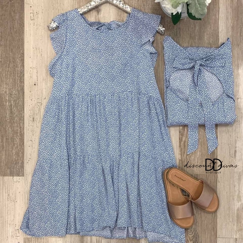 Maili Dress