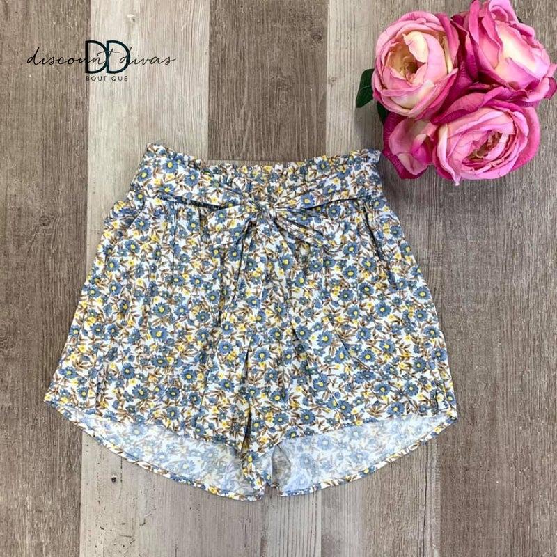 Tropical Bliss Shorts