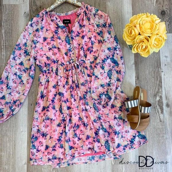 Hamptons Hideout Dress