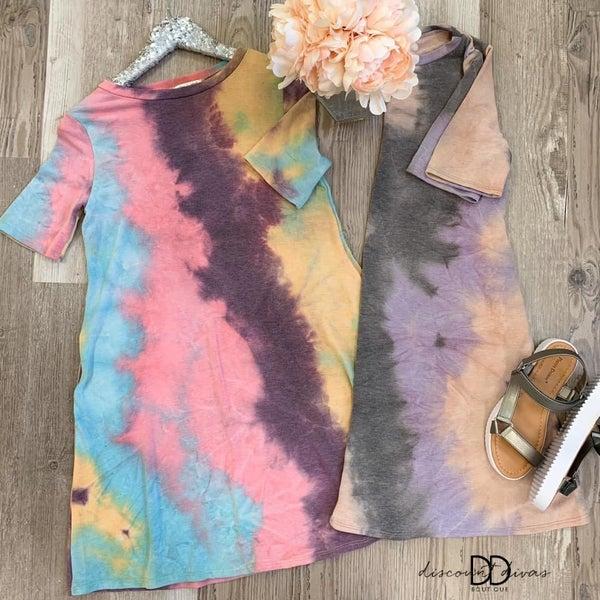 Candy Dreams Dress