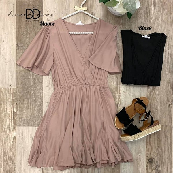 No Limit Dress