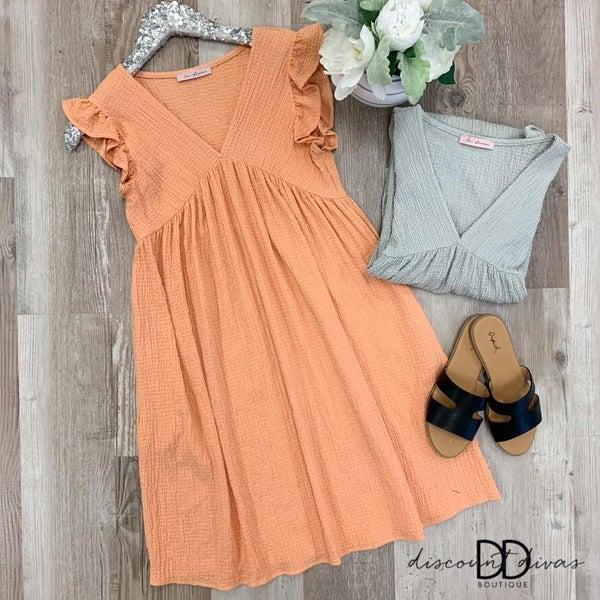Joy For Days Dress