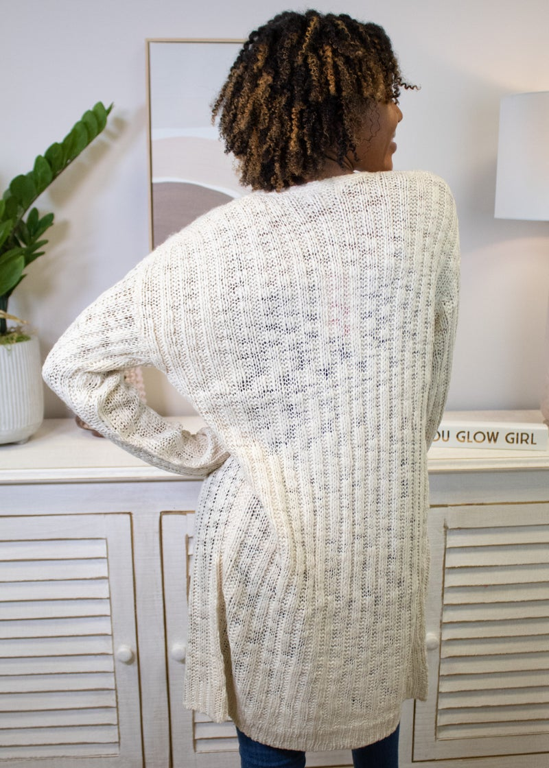 Front Porch Swing Cardigan