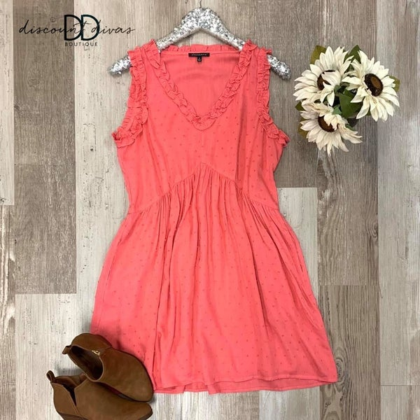 Pink Wishes Dress
