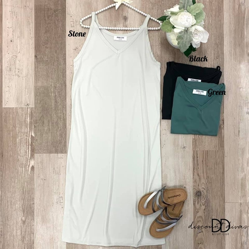 Days Gone By Dress