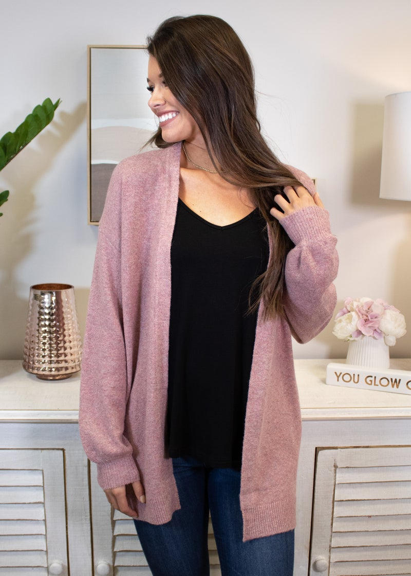 Everyday Favorite Cardigan