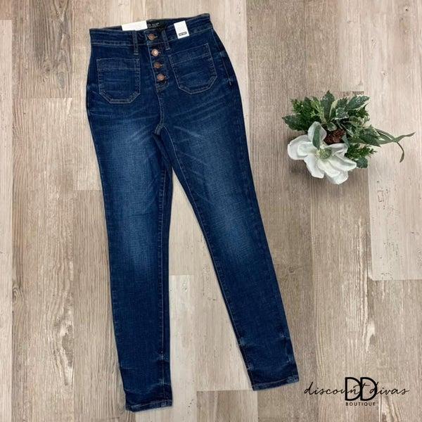 Ada Skinny Jeans