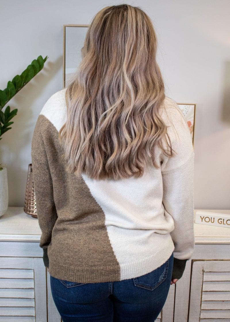 Wildwood Sweater