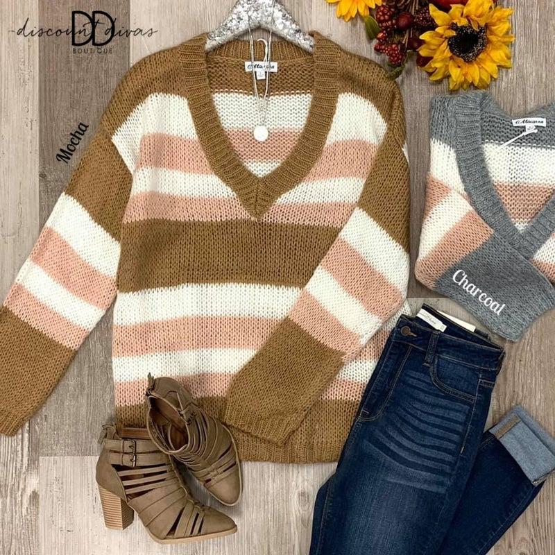 Ariel Sweater