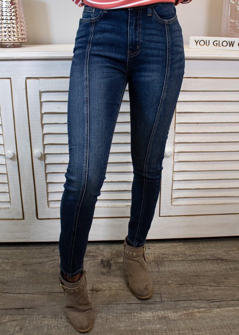 Living A Fantasy Skinny Jeans