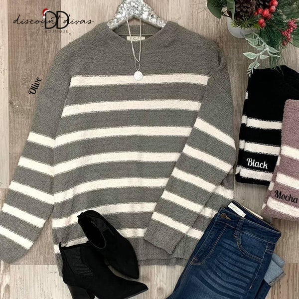 Love Like Crazy Sweater