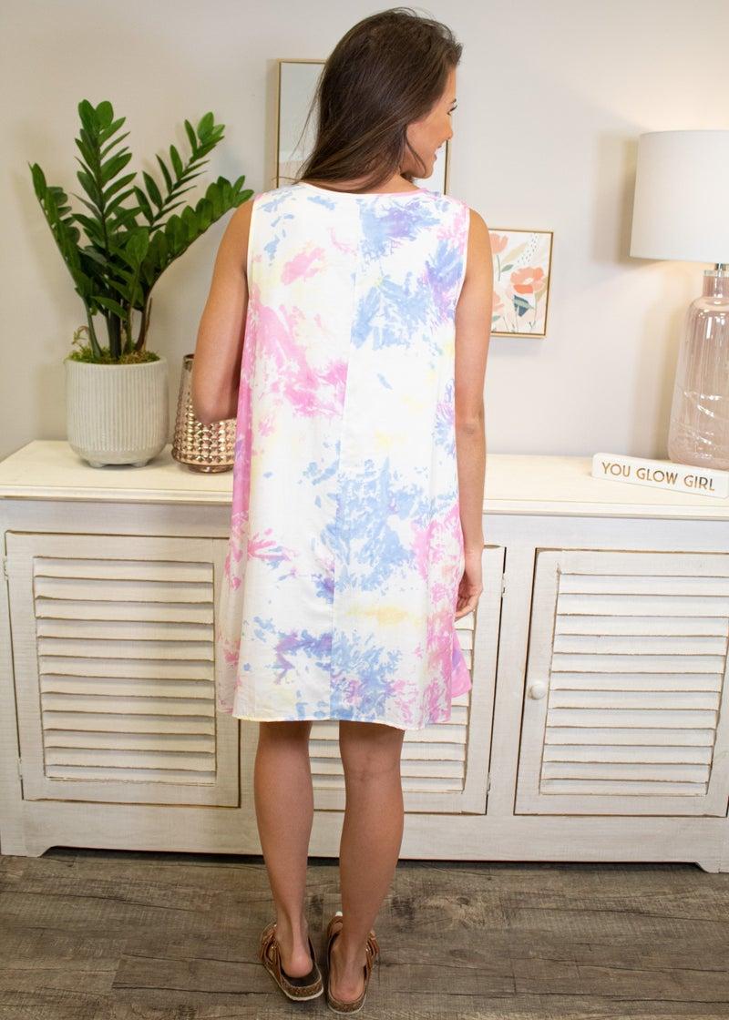 Sunshine Forecast Dress
