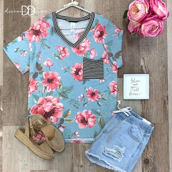Pocket Of Promises Top