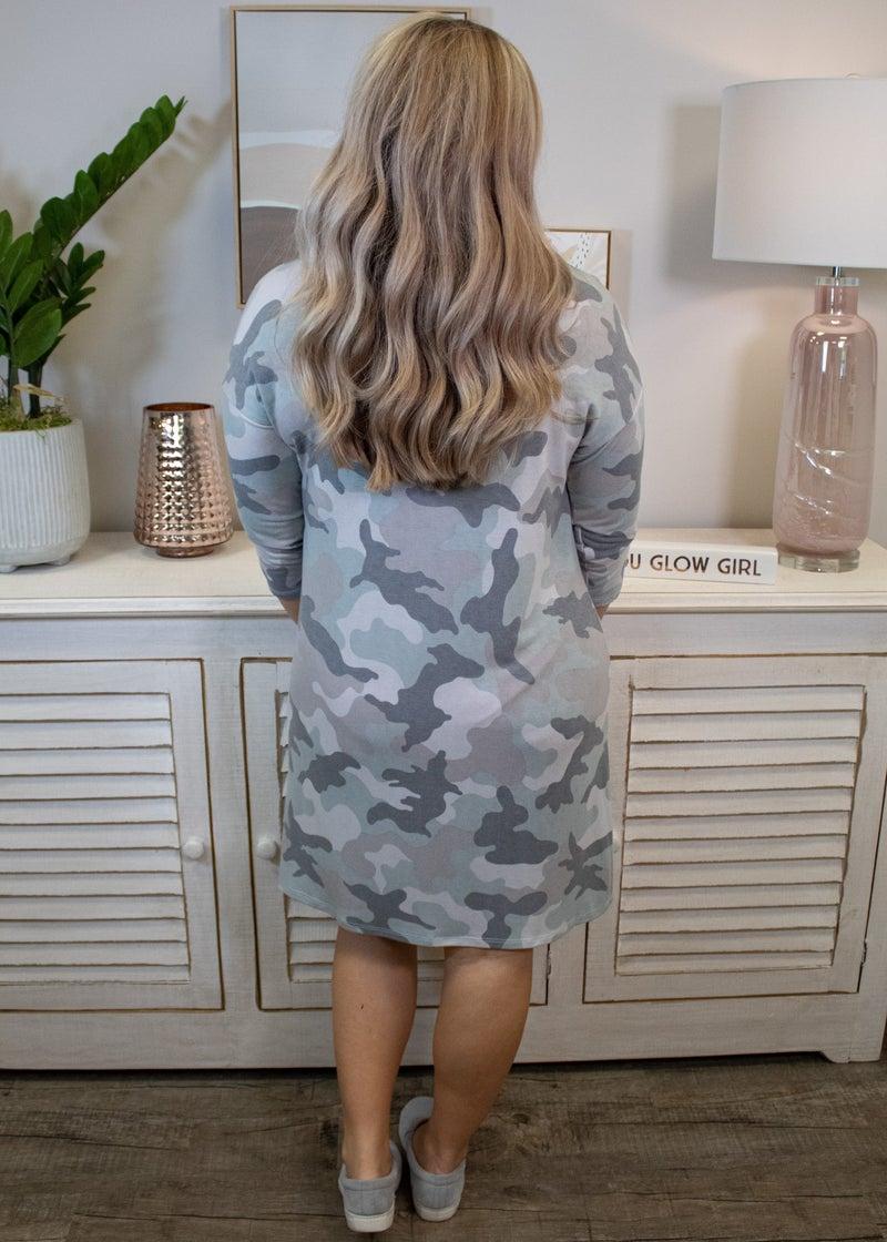 Oakley Dress
