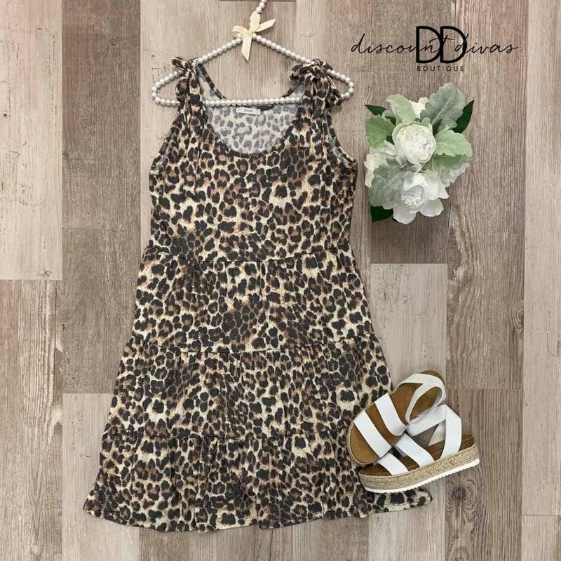 Be An Icon Dress *Final Sale*