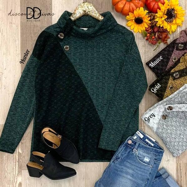 Hermione Sweater