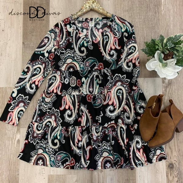 One Of These Days Dress